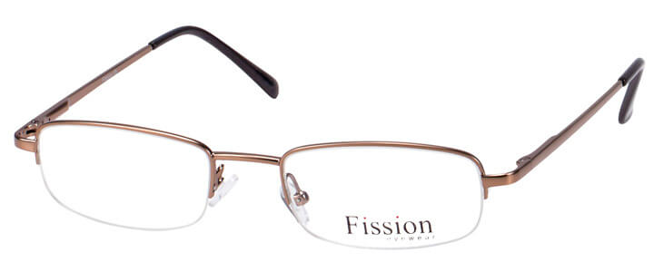 Fission Eyewear 010 Brown