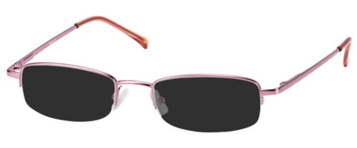 Fission Eyewear 010 Pink