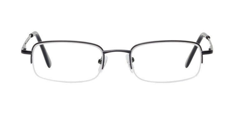 Fission Eyewear 014 Black