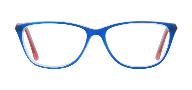 Maxwell Matte Blue