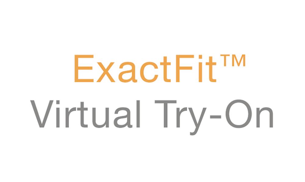 ExactFit logo