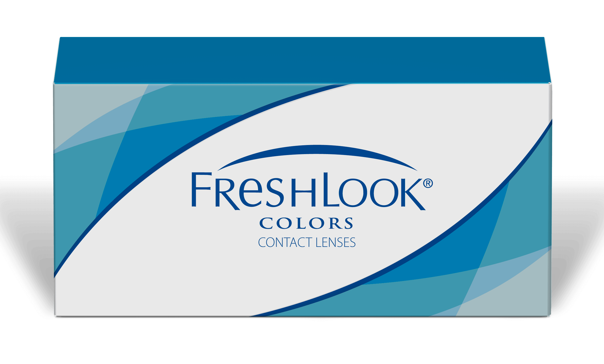 freshlook-colors