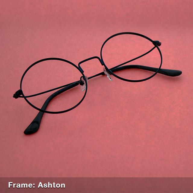 Thin, metal, lightweight frame
